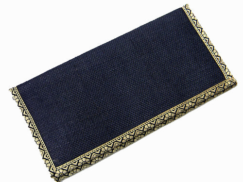 Sustainable Jute Clutch