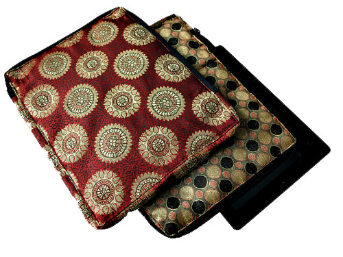 Jacquard Universal Tablet / Laptop Covers