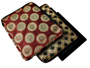 Jacquard Universal Tablet / Laptop Covers - Bay & Harbour