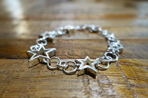 Wish Upon A Star Bracelet - Bay & Harbour