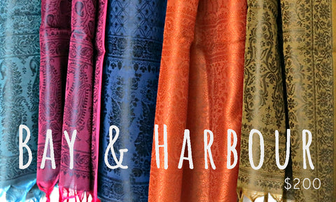 Gift Card - $200 - Bay & Harbour