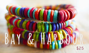Gift Card - $25 - Bay & Harbour