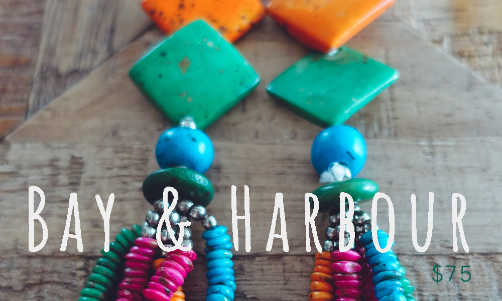 Gift Card - $75 - Bay & Harbour