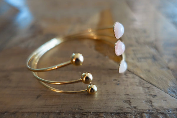 Rose Cuff - Bay & Harbour