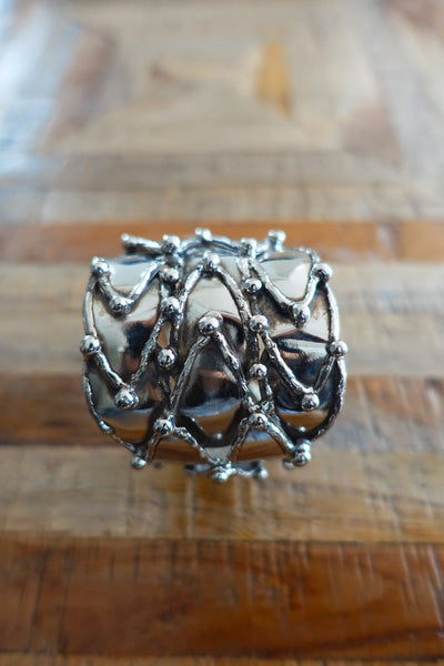 Bed Of Thorns Cuff - Bay & Harbour