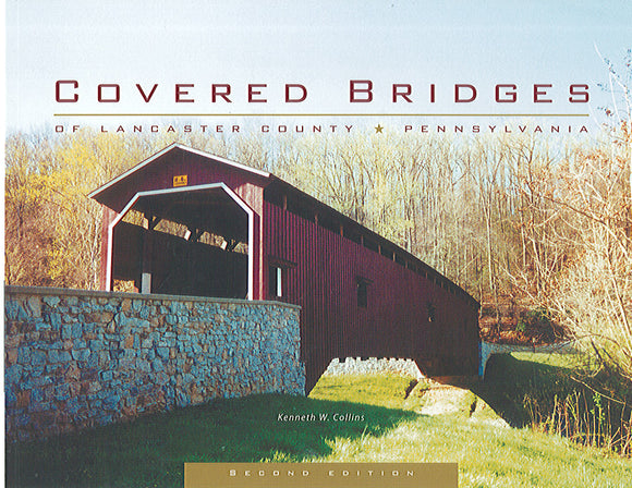 Covered Bridges of Lancaster County, Pennsylvania