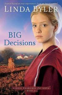 Big Decisions: Lizzie Searches for Love