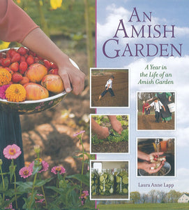 An Amish Garden: A Year in the Life of an Amish Garden