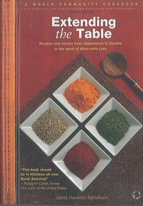 Extending the Table: Revised Edition
