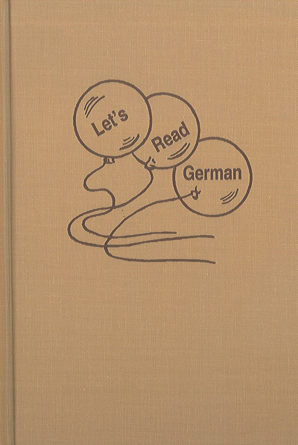Let's Read German