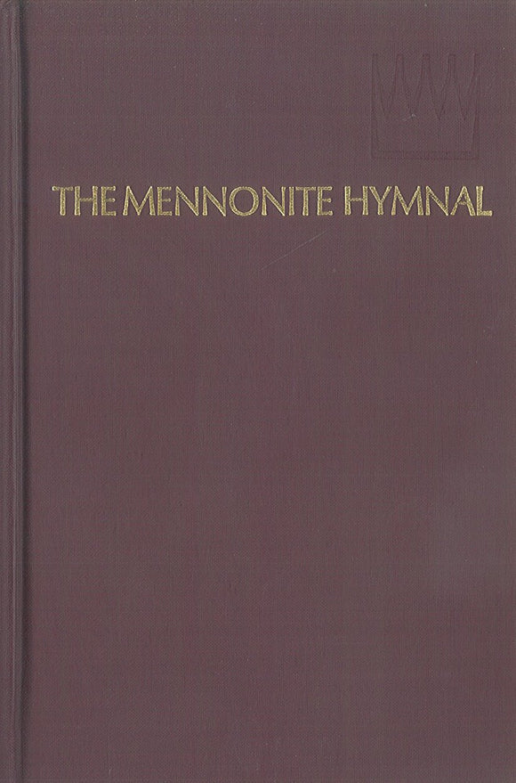 The Mennonite Hymnal, Shaped note edition