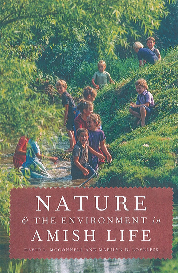 Nature and the Environment in Amish Life