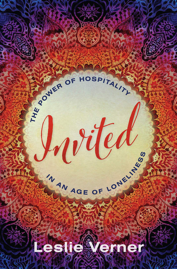 Invited: The Power of Hospitality in an Age of Loneliness
