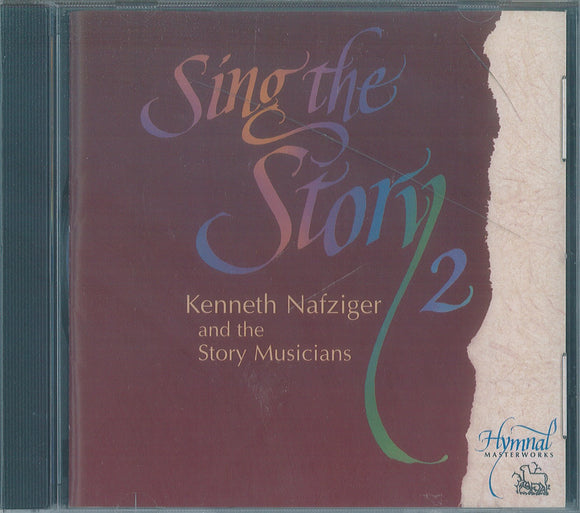 Sing the Story 2 - CD