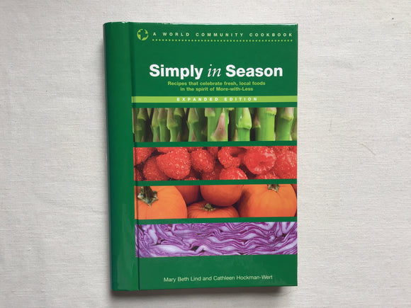 Simply in Season: Expanded Edition