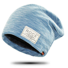 Load image into Gallery viewer, Men's Fleece Multi-Variation Beanie