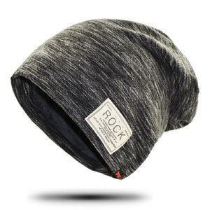 Men's Fleece Multi-Variation Beanie