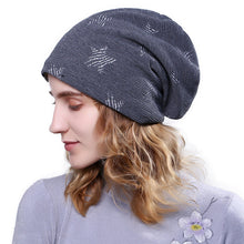 Load image into Gallery viewer, Women's Cotton Multi-Variation Beanie
