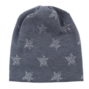 Women's Cotton Multi-Variation Beanie