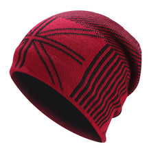 Load image into Gallery viewer, Unisex Multi-Variation Fleece Beanie
