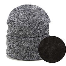 Load image into Gallery viewer, Unisex Fleece Multi-Variation Beanie