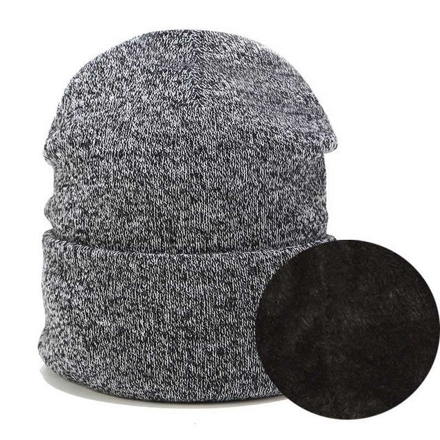 Unisex Fleece Multi-Variation Beanie