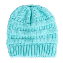 Load image into Gallery viewer, Women's Wool Multi-Variation Beanie