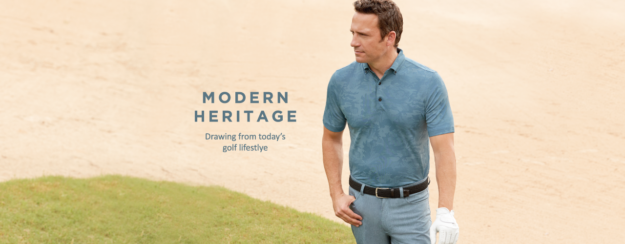 Men's Modern Heritage Collection