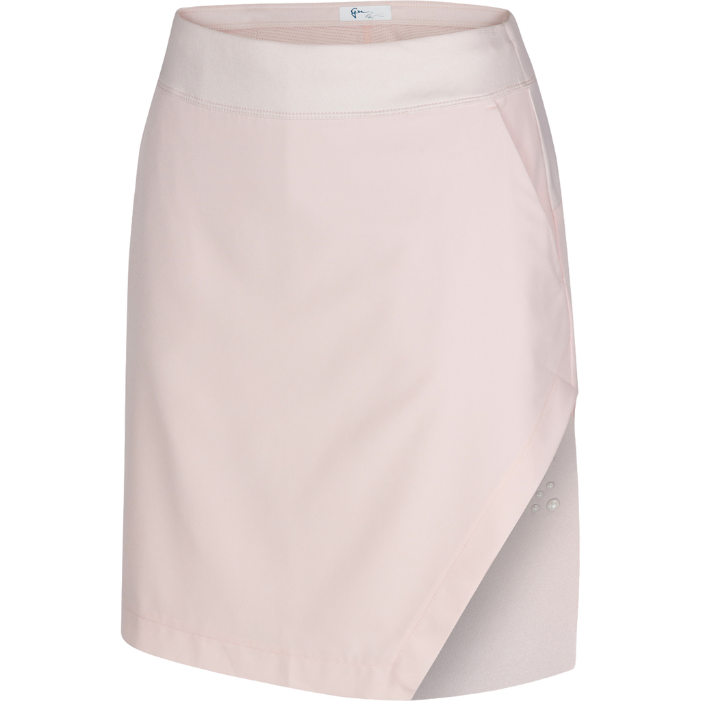 Gem Pull-On Stretch Skort