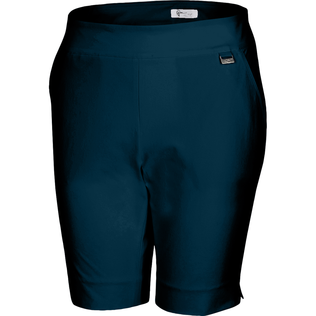 ML75 Pull-On Stretch Short