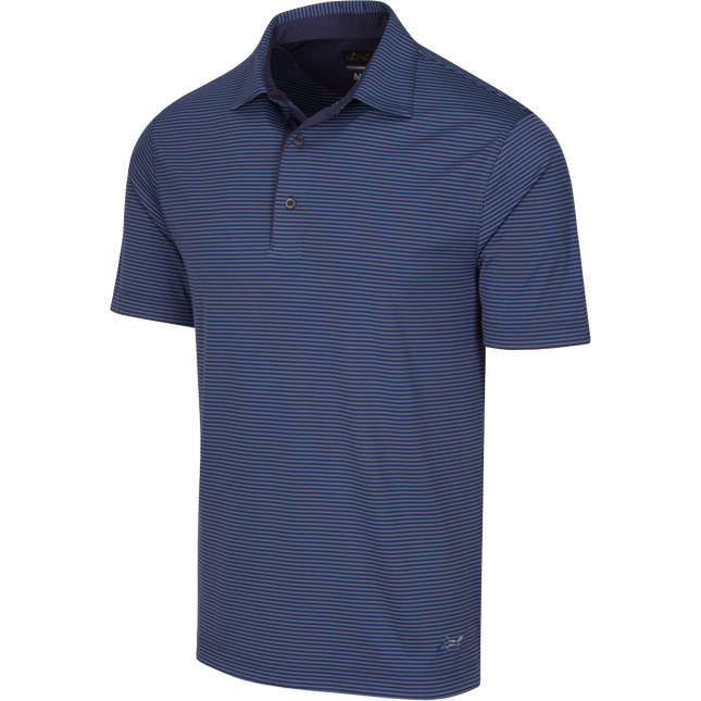 ML75 Shadow Stripe Polo