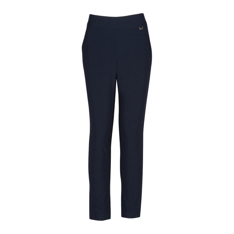 "Pull On Pant 29"" Inseam Dark Navy"