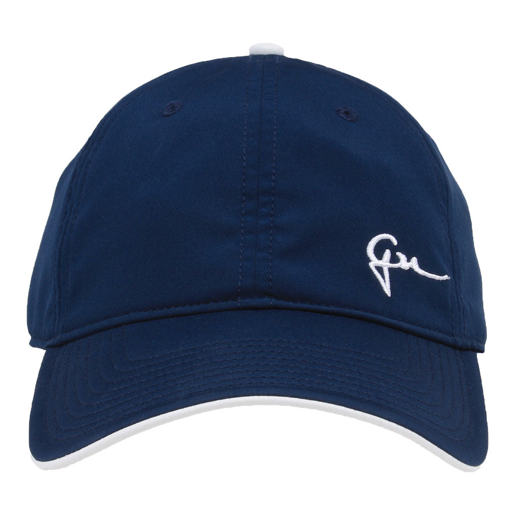 Ladies Performance Cap Navy