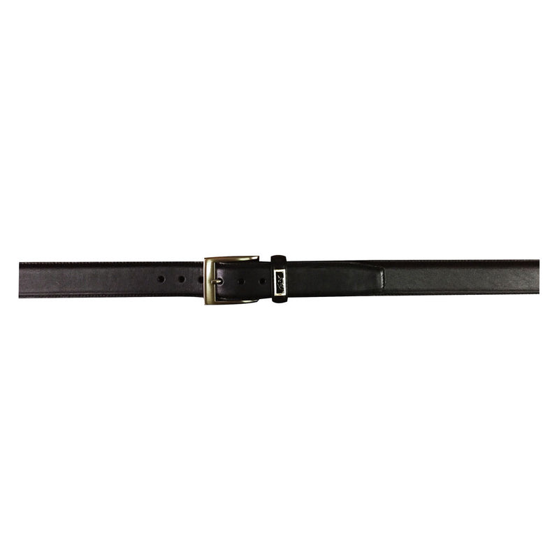 35mm Easy Fit Perforated Leather Belt