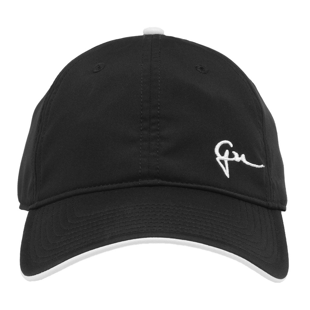 Ladies Performance Cap Black