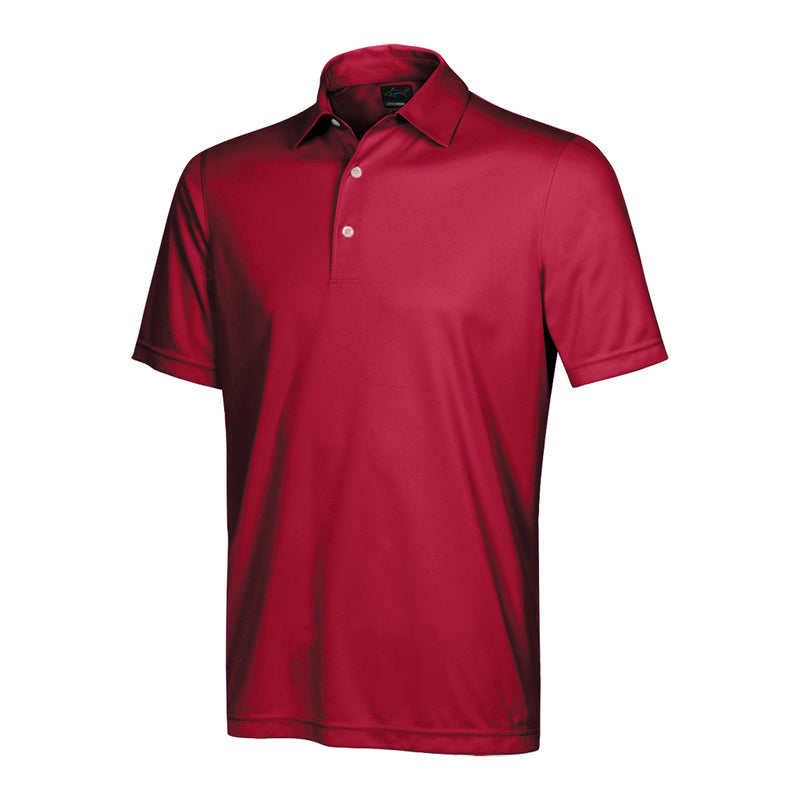 ML75 Microlux 2 Below Solid Polo
