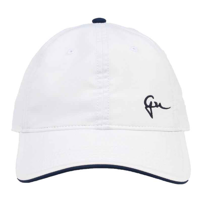 Ladies Performance Cap White