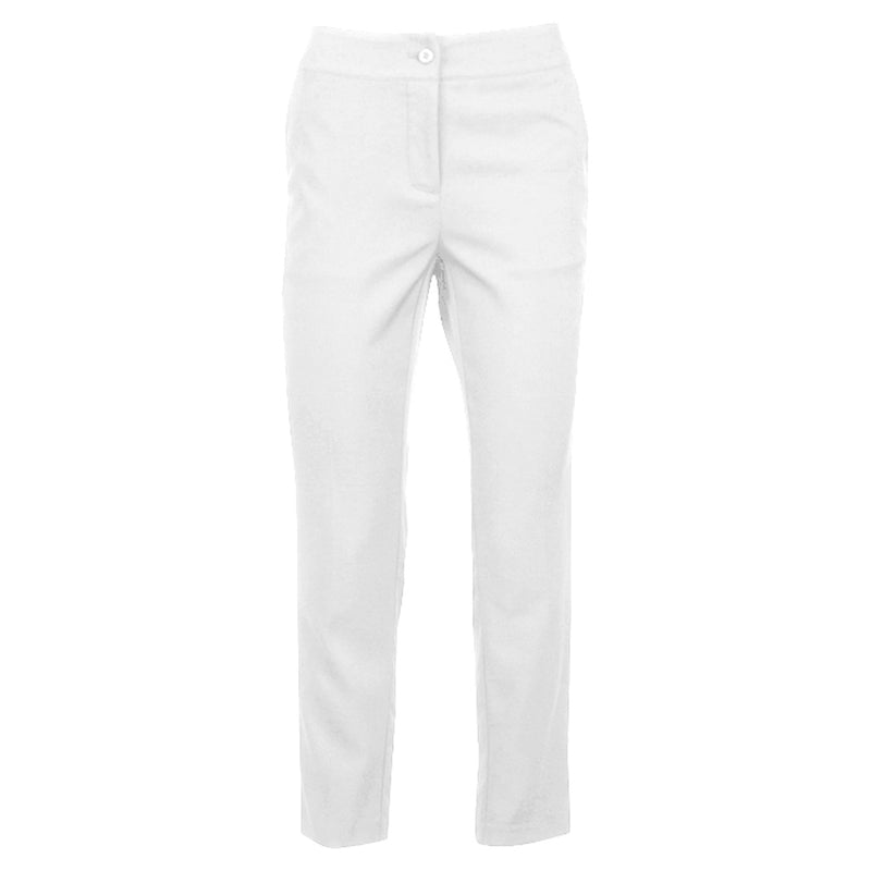 G2S8P490 Easy Play Stretch Pant White