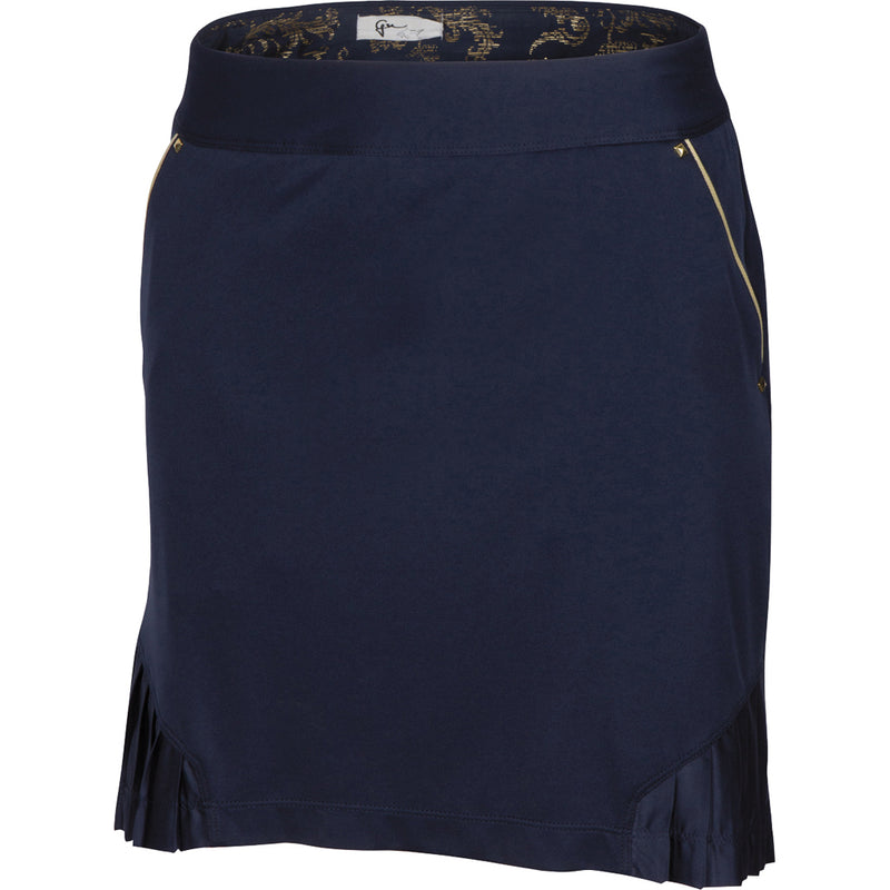 Goldie KNIT SKORT