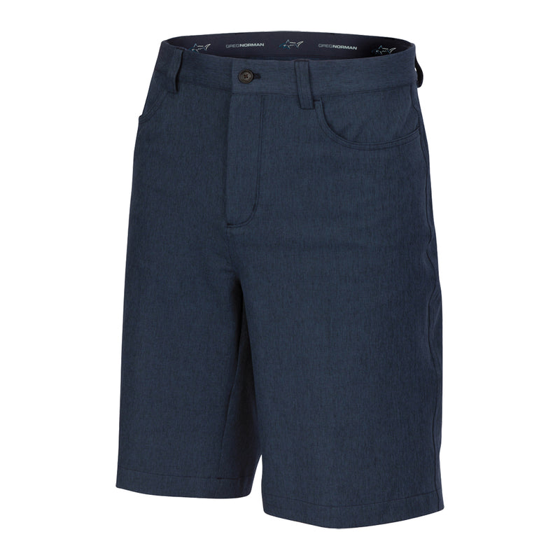 HYBRID ML75 MICROLUX HEATHER SHORT