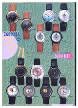 Load image into Gallery viewer, Raketa Kopernic NOS Soviet Watch From 80s