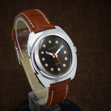 Load image into Gallery viewer, Chaika Oval Dial Soviet Space Era Watch From 70s