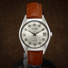 Load image into Gallery viewer, Citizen 21 Jewels Watch From 70s
