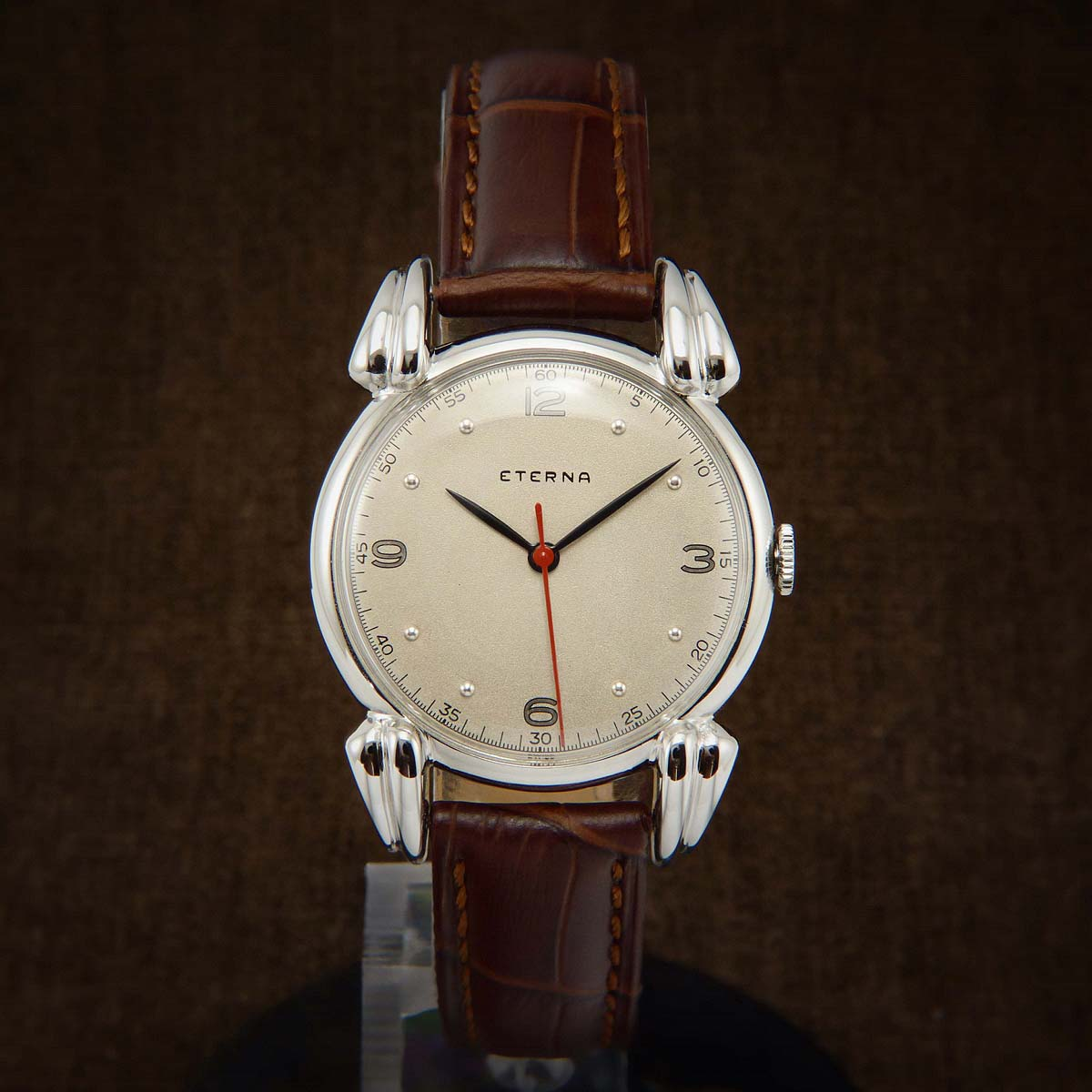 Eterna Art Deco Early Swiss Watch From 40s – Neo Classic Watches eaaa6132a1