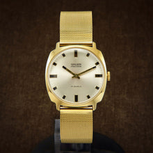 Load image into Gallery viewer, Gruen Precision Swiss Mens Watch From 1960s