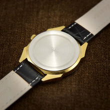 Load image into Gallery viewer, Luch Rare Soviet NOS Quartz Alarm Watch From 80s