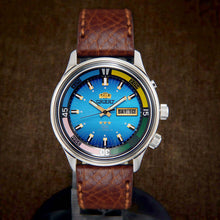 Load image into Gallery viewer, Orient SK Japan Divers Watch From 70s