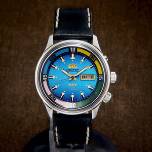Orient SK Japan Divers Watch From 70s