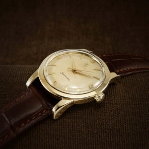 "Omega Seamaster ""Bumper"" Automatic Cal.351 from 1950"