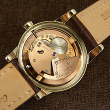 "Load image into Gallery viewer, Omega Seamaster ""Bumper"" Automatic Cal.351 from 1950"